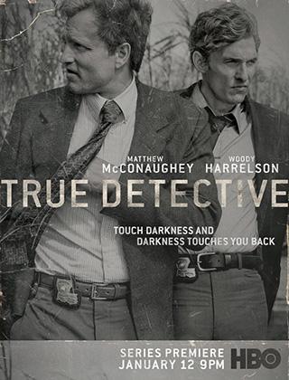 True Detective TV serie