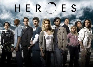Heroes - picture