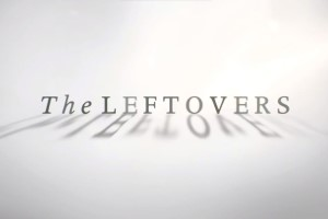 The Leftovers - image