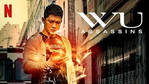Wu Assassins Season 1 Episode 10 - Finale [Download Full HD