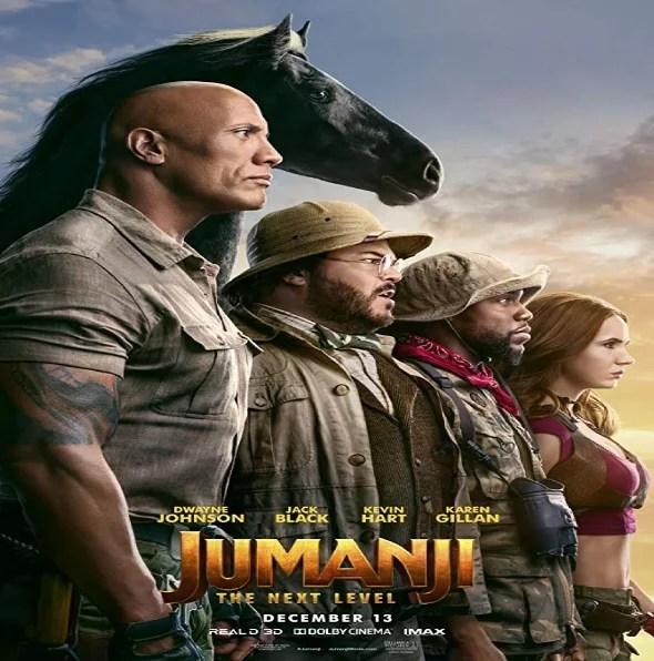 Gomovies download jumanji: the next level 2019 movie for free full