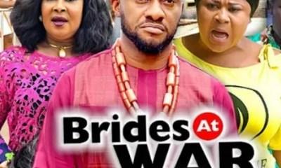 Brides At War Season 3 & 4