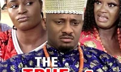 The True Confession Season 3 & 4 [Nollywood Movie]