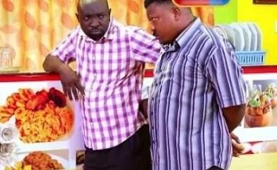 Akpan and Oduma - Madam No-nonsense [Comedy Video]