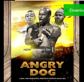 Angry Dog [Nollywood Movie]