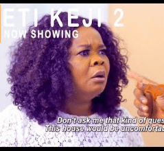 Eti Keji Part 2 [Yoruba Movie]