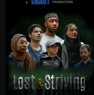 Lost & Striving (2021)