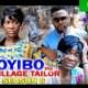 Oyibo The Village Tailor Season 5 & 6 [Nollywood Movie]