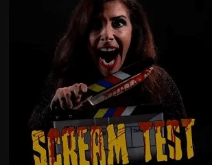 Scream Test (2020)
