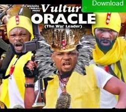 Vulture Oracle Season 1 & 2 [Nollywood Movie]