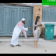 Alhaji Musa In Accidental Love [Comedy Video]