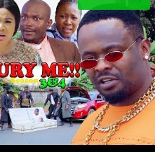 Bury Me Season 3 & 4 [Nollywood Movie]