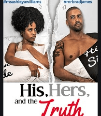 His, Hers & the Truth (2019)