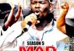 Mad Preacher Season 5 & 6 [Nollywood Movie]