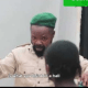 Officer Jato Drinking On Duty [Comedy Video]