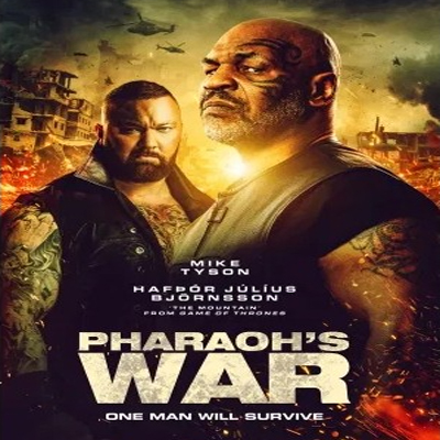 Pharaoh's War (2020)