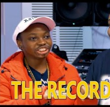 Taaooma Ft Don Jazzy (Young Money T) [Comedy Video]