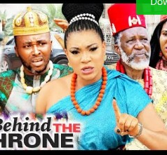 Behind The Throne Season 7 & 8 [Nollywood Movie]