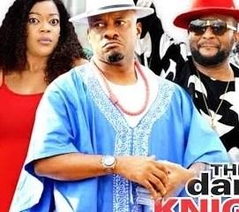 Dark Knight Season 5 & 6 [Nollywood Movie]