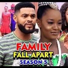 Family Fall Apart Season 5 & 6 [Nollywood Movie]