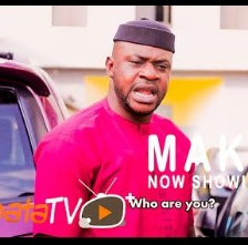 Makanju [Yoruba Movie]