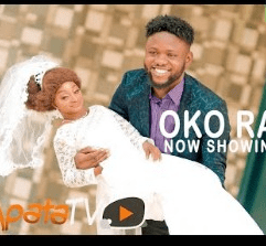 Oko Ramota Part 2 [Yoruba Video]
