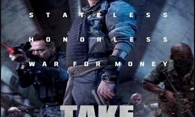 Take Point (2020)