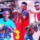 The Monsters Season 3 & 4 [Nollywood Movie]