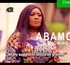 Abamoda [Yoruba Movie]