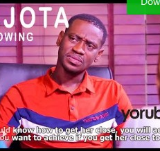 Alajota [Yoruba Movie]