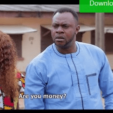 Alujonu Omo [Yoruba Movie]