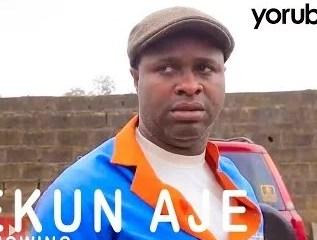Ilekun Aje [Yoruba Movie]