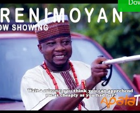 Irenimoyan [Yoruba Movie]