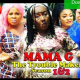 Mama G The Trouble Maker Season 1 & 2 [Nollywood Movie]
