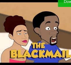 The Blackmail - Ghenghen Jokes [Comedy Video]