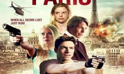 Attraction to Paris (2021)