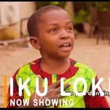 Iku Lokunrin [Yoruba Movie]