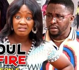 Soul On Fire Season 5 & 6 [Nollywood Movie]