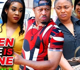 When Love Is Gone Season 5 & 6 [Nollywood Movie]