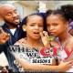 When We Cry Season 5 & 6 [Nollywood Movie]