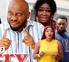When We Cry Season 7 & 8 [Nollywood Movie]