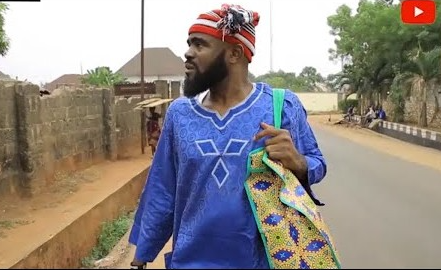 Chief Imo Comedy - The day i miss my way to pious house [Comedy Video]