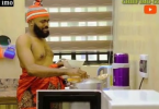 Chief Imo - Hingry Man Inside Madam Kitchen [Comedy Video]