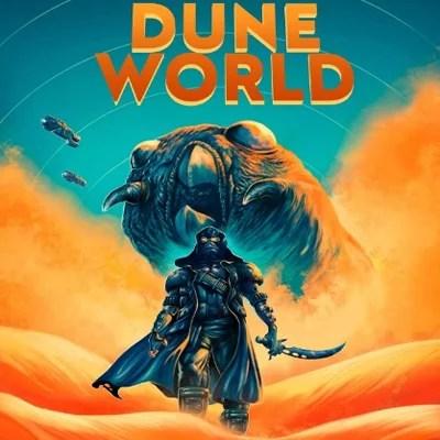 Download Dune World (2021) - Mp4 FzMovies