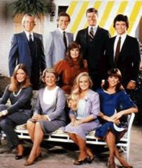 Dallas - canceled TV shows - TV Series Finale