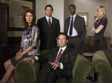 Leverage season four