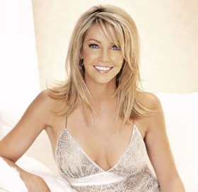 Image result for heather locklear in melrose place