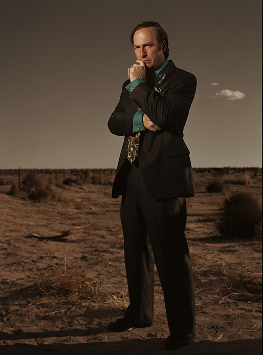 Breaking Bad: Bob Odenkirk on Series Finale, Saul Spin-Off