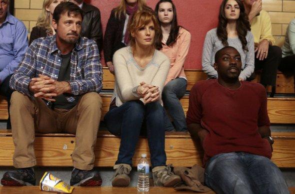 Black Box: ABC TV show canceled?