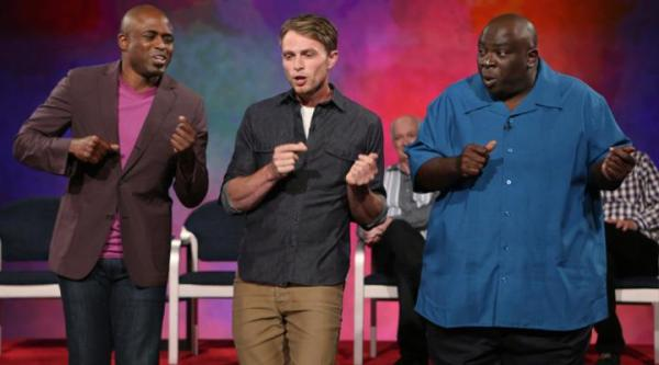 Whose Line Is It Anyway?: Renewed for 2014-15 Season on CW
